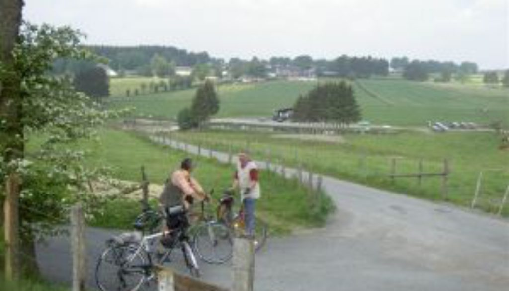 E-Bike-Kennenlern-Angebot