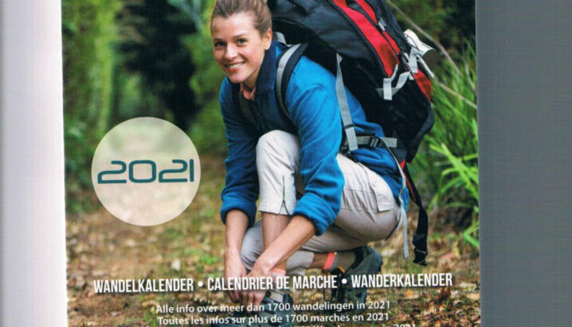 walking2021